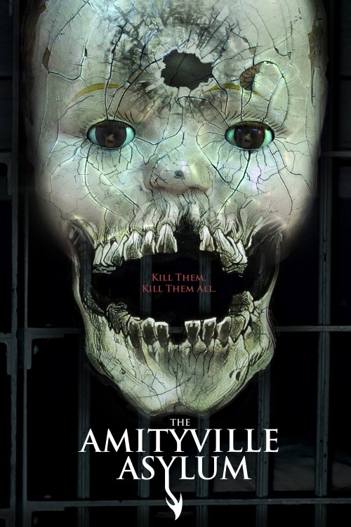 the amityville asylum cover image