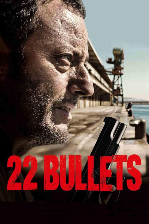 22 bullets cover image