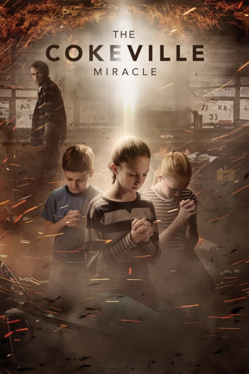 the cokeville miracle cover image