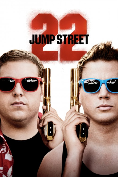 22 jump street cover image