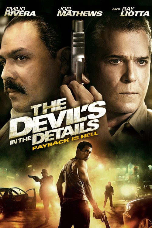 the devil's in the details cover image