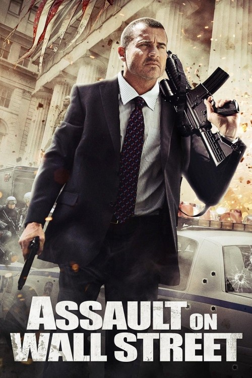 assault on wall street cover image