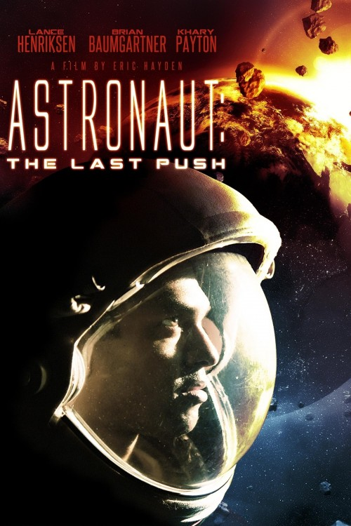astronaut: the last push cover image