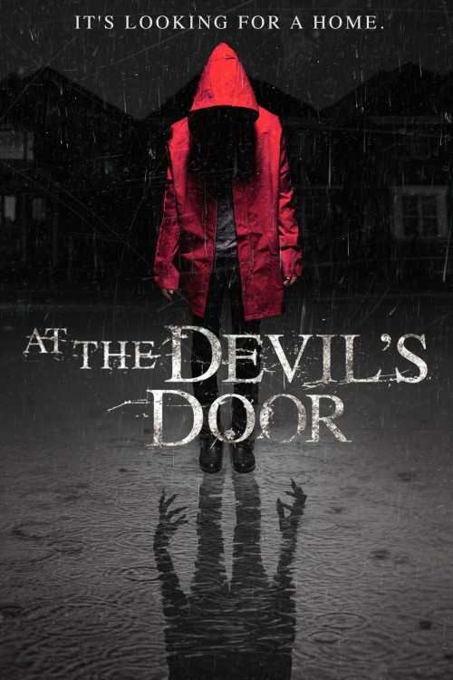 at the devil's door cover image