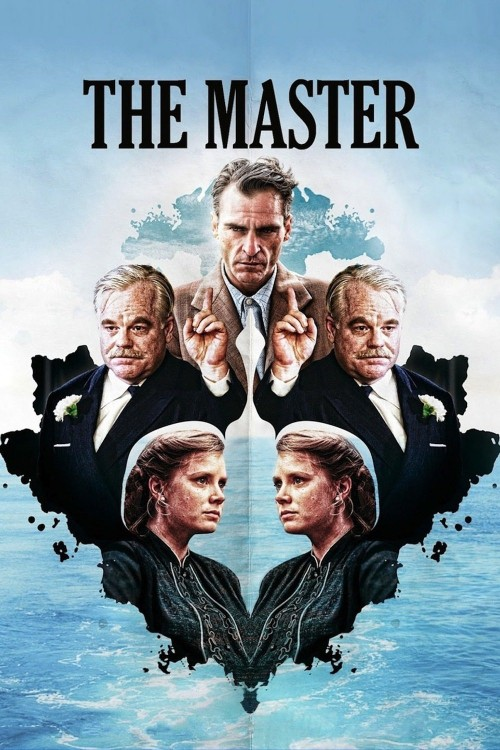 the master cover image