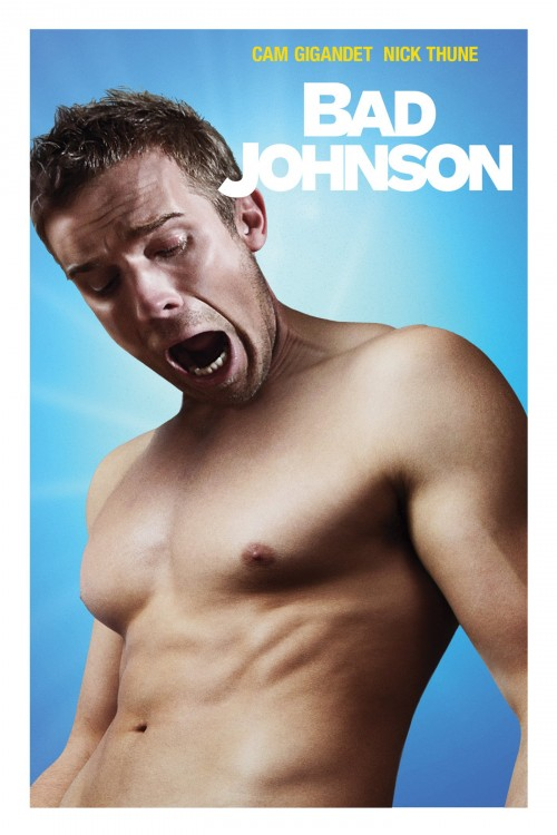 bad johnson cover image
