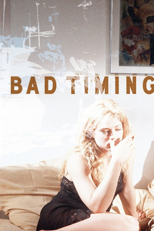 bad timing cover image