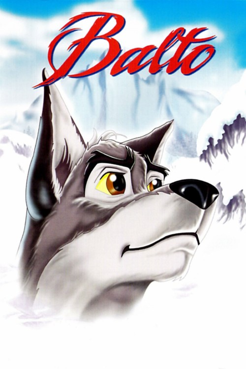 balto cover image
