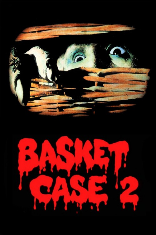 basket case 2 cover image