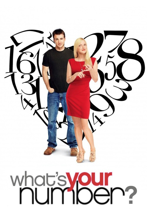 what's your number? cover image