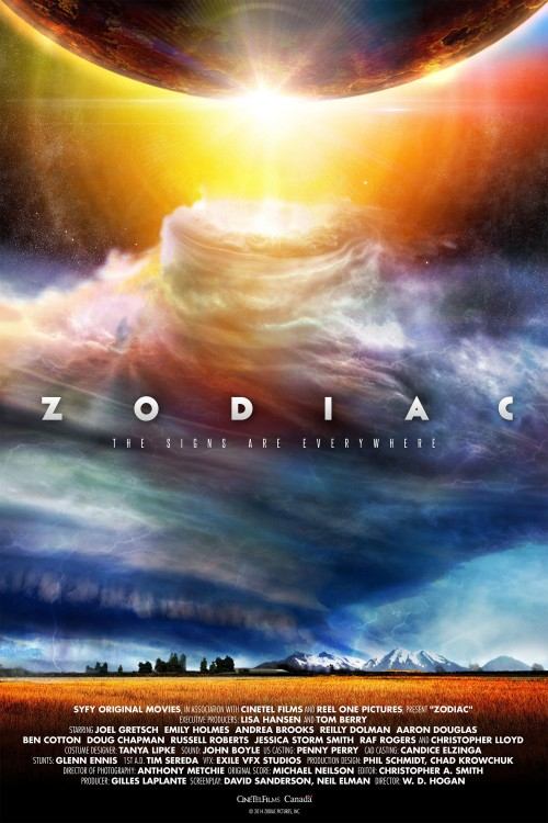 zodiac: signs of the apocalypse cover image