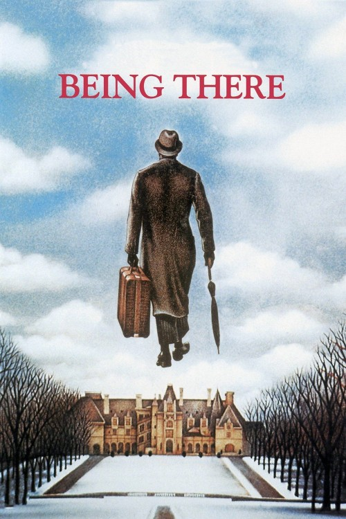 being there cover image
