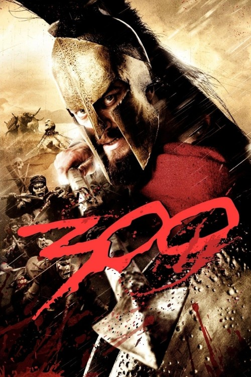 300 cover image
