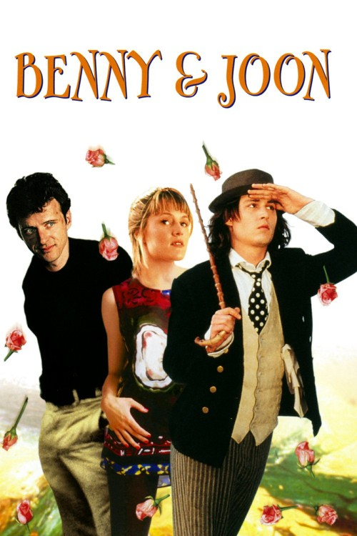 benny & joon cover image