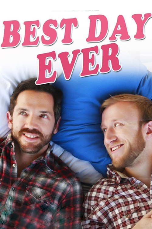 best day ever cover image