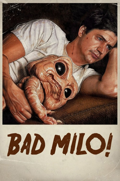 bad milo cover image