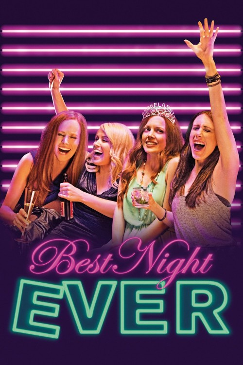 best night ever cover image