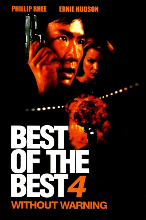 best of the best 4: without warning cover image