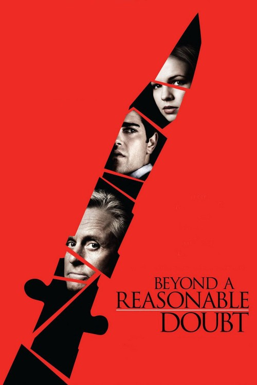 beyond a reasonable doubt cover image