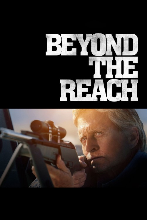 beyond the reach cover image