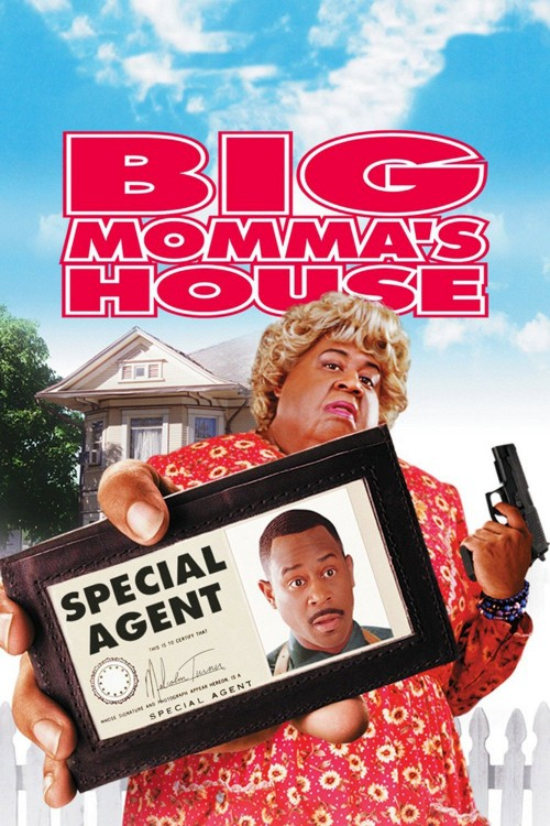 big momma's house cover image