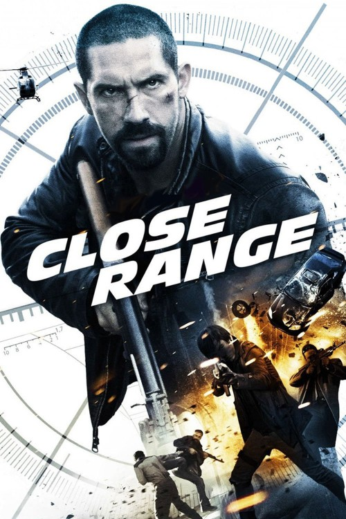 close range cover image
