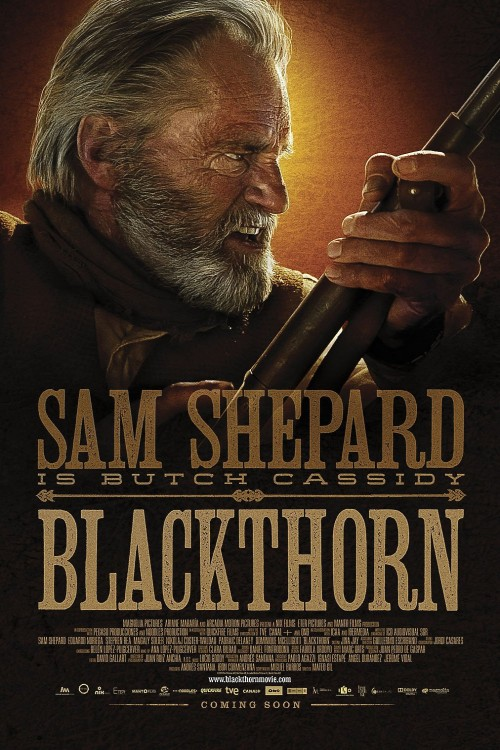 blackthorn cover image
