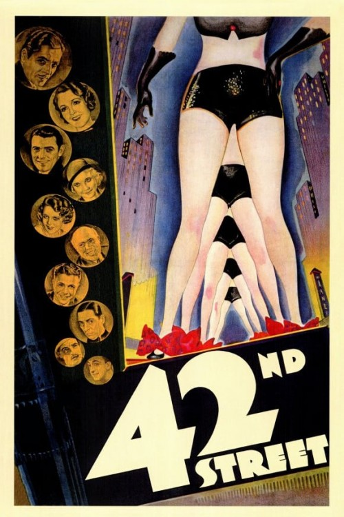 42nd street cover image