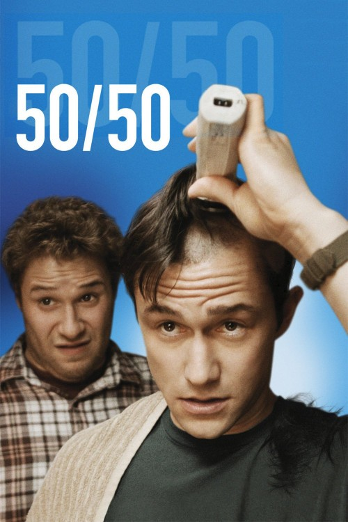 50/50 cover image