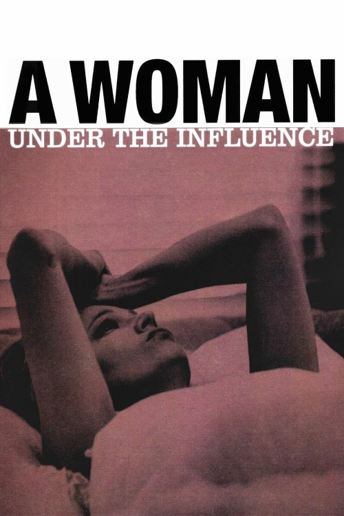A Woman Under The Influence Movie Trailer Suggesting Movie
