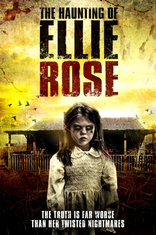 the haunting of ellie rose cover image