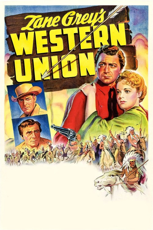 western union cover image