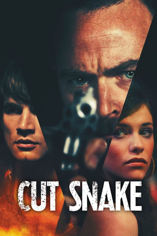 cut snake cover image