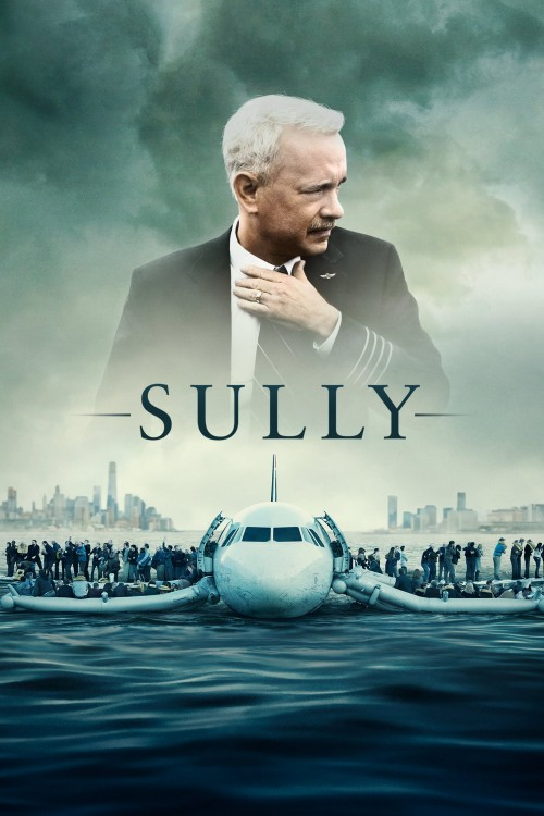 sully cover image