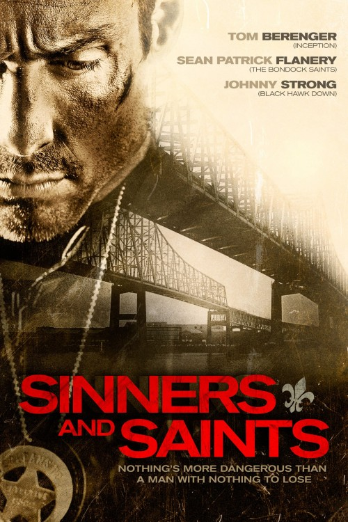 sinners and saints cover image