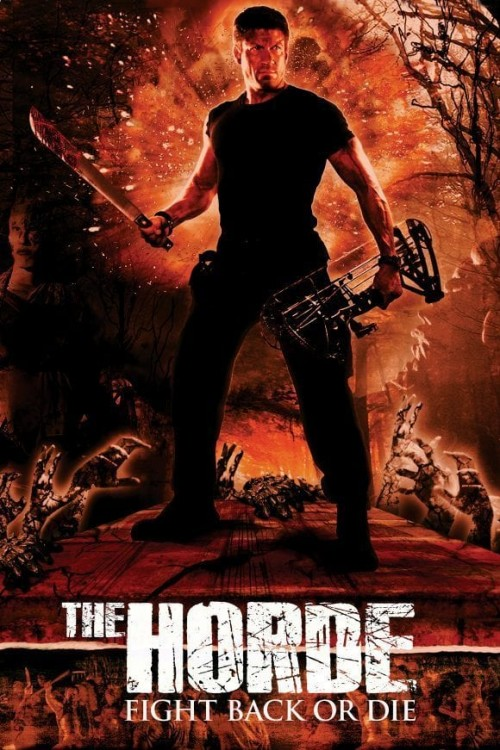 the horde cover image