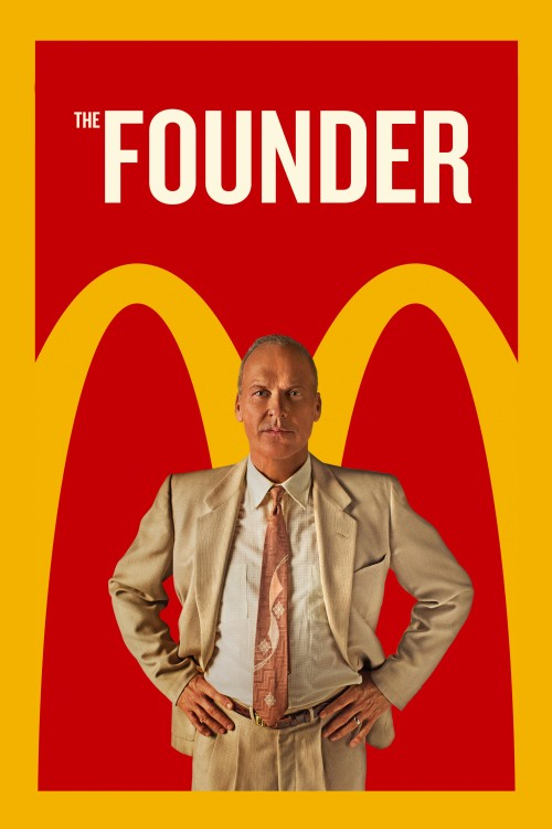 the founder cover image