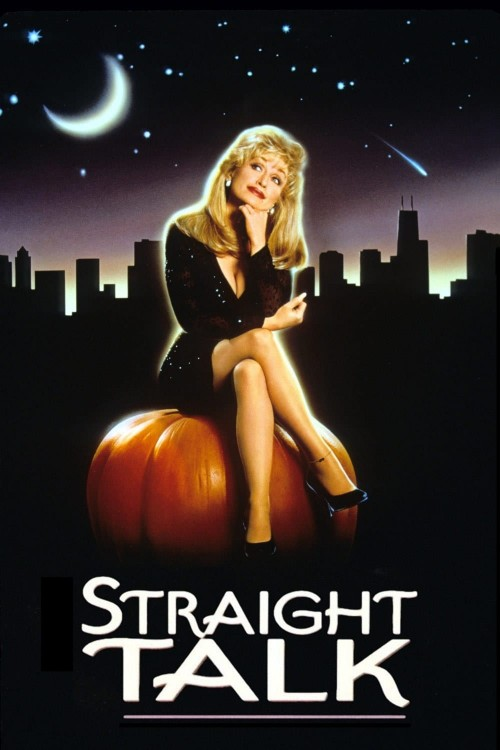 straight talk cover image