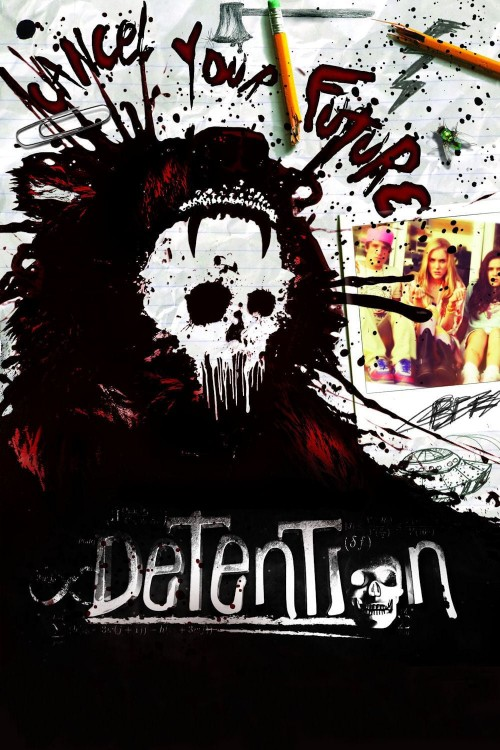 detention cover image