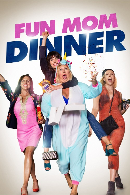 fun mom dinner cover image