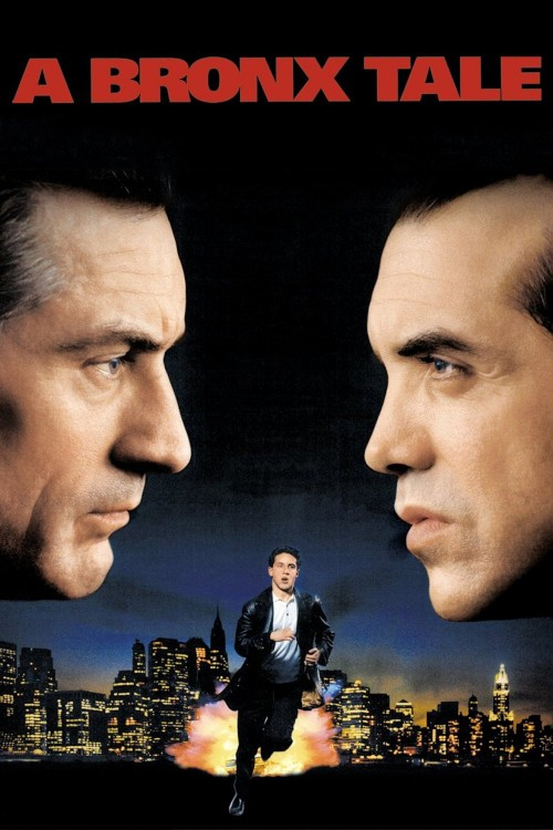 a bronx tale cover image