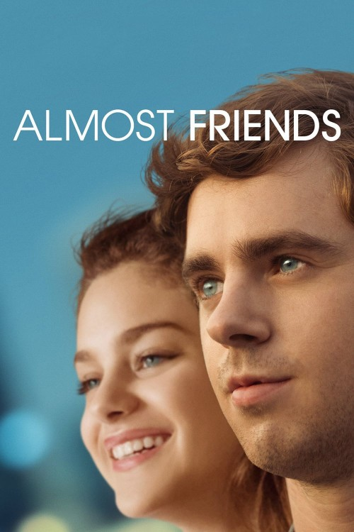 almost friends cover image
