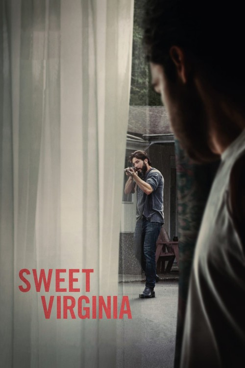 sweet virginia cover image