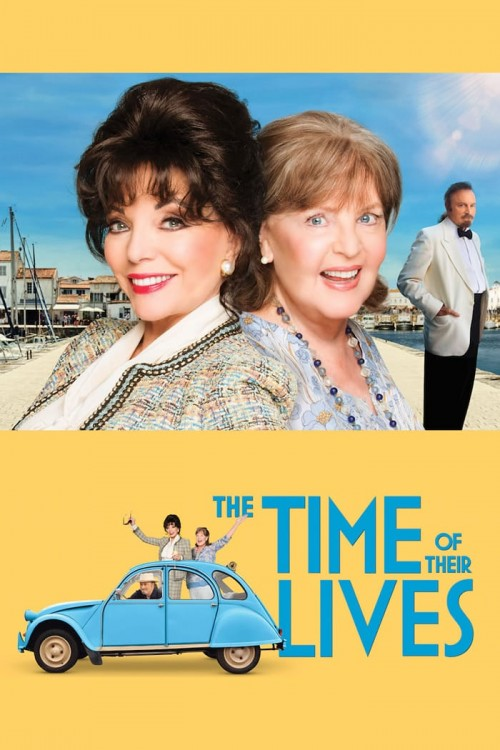 the time of their lives cover image