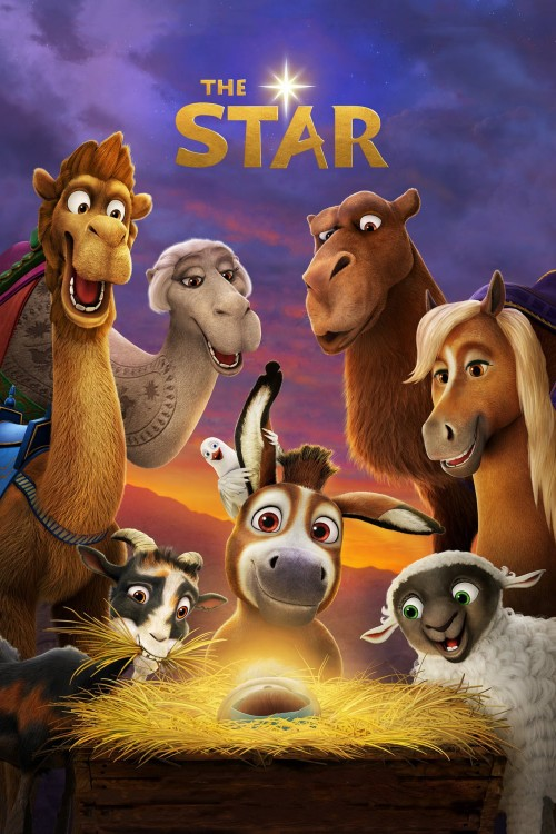 the star cover image
