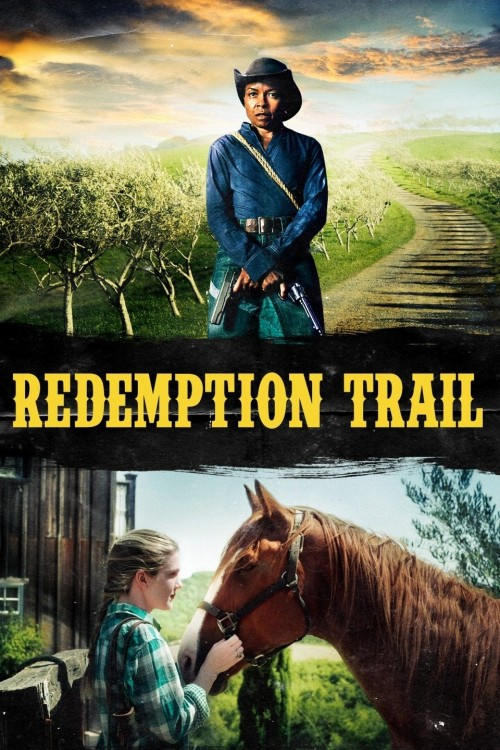 redemption trail cover image
