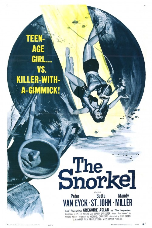the snorkel cover image