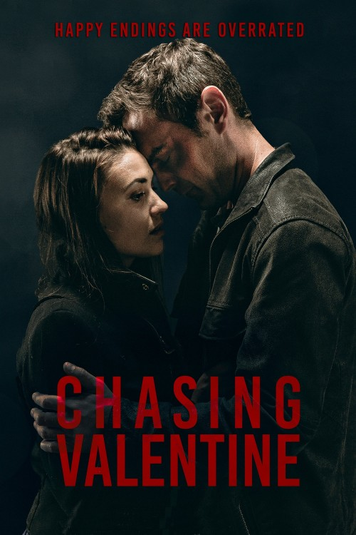 chasing valentine cover image
