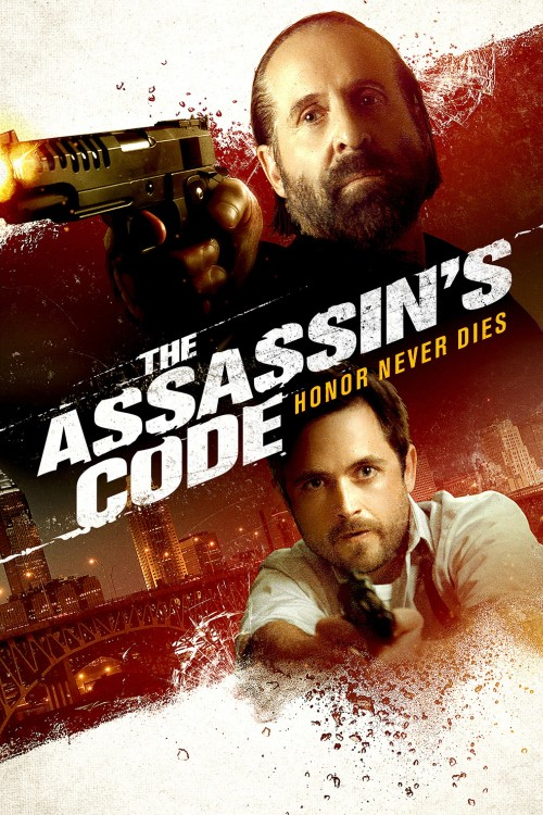 the assassin's code cover image