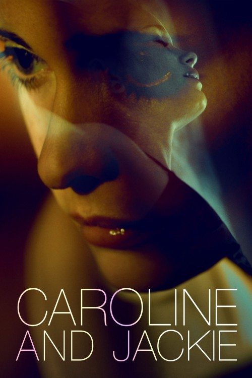 caroline and jackie cover image